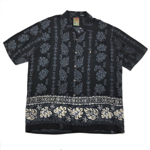 Pineapple Connection Other - Pineapple Connection Large Hawaiian Shirt Mens